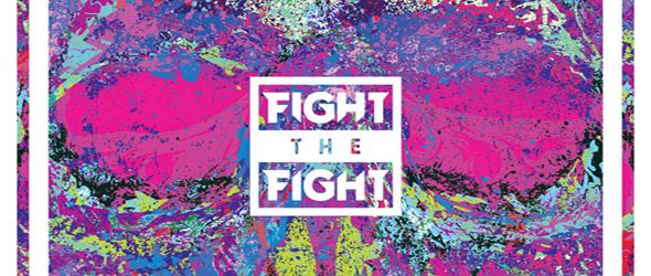Fight The Fight slide - Fight The Fight - Fight The Fight (Album Review)