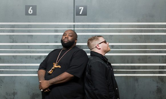 Run The Jewels by Todd Westphal 1 - Run the Jewels - Run the Jewels 3 (Album Review)