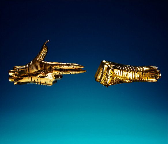 RunTheJewels3 - Run the Jewels - Run the Jewels 3 (Album Review)