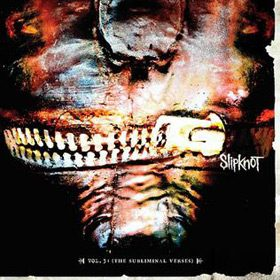 Slipknot   Vol. 3  The Subliminal Verses - Interview - Joey Jordison