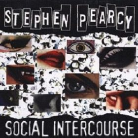 Social Intercourse Stephen Pearcy album - Interview - Stephen Pearcy of Ratt