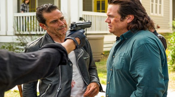 TWD 708 GP 0728 0289 RT - The Walking Dead - Hearts Still Beating (Season 7/ Episode 8 Review)