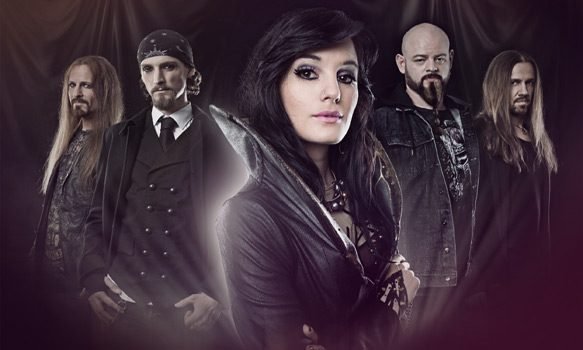 Xandria band 01 midres - Xandria - Theater of Dimensions (Album Review)