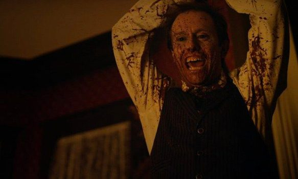 axe 3 - The Axe Murders of Villisca (Movie Review)