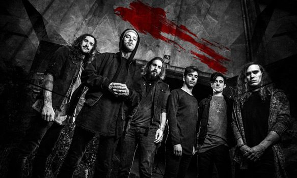 betraying promo 1 - Betraying The Martyrs - The Resilient (Album Review)