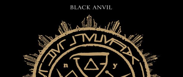 black avil as was slide - Black Anvil - As Was (Album Review)