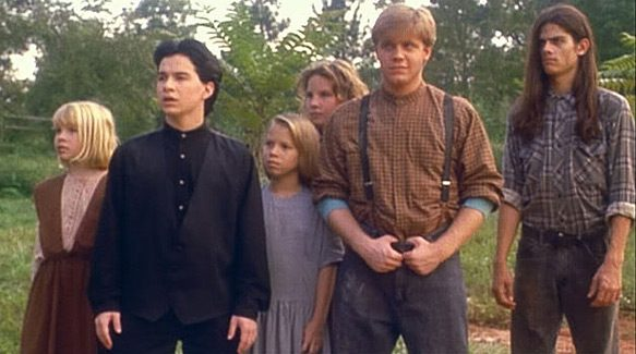 corn 4 for article - This Week In Horror Movie History - Children of the Corn II: The Final Sacrifice (1993)