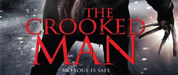 crooked slide - The Crooked Man (Movie Review)