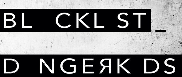 dangerkids slide - dangerkids - Blacklist_ (Album Review)