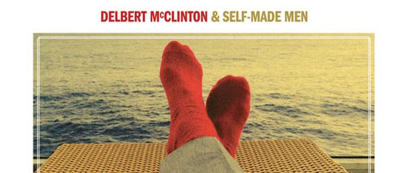 delbert slide - Delbert McClinton and Self-Made Men - Prick of the Litter (Album Review)