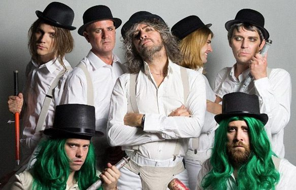 flaminglips2 - The Flaming Lips - Oczy Mlody (Album Review)