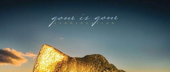 gone is gone slide - Gone Is Gone - Echolocation (Album Review)
