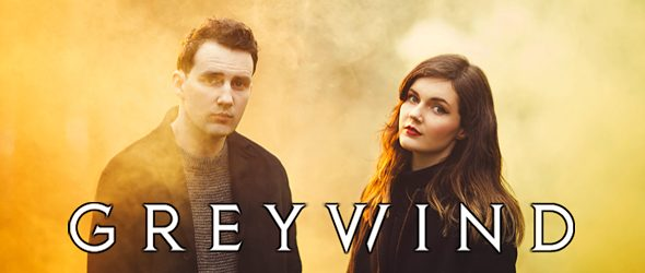 greywind slide for interview - Interview - Steph & Paul O'Sullivan of Greywind
