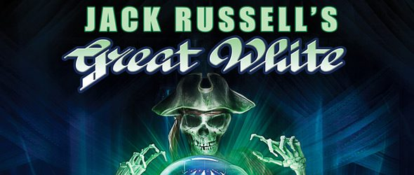jack album slide for review - Jack Russell's Great White - He Saw it Comin' (Album Review)