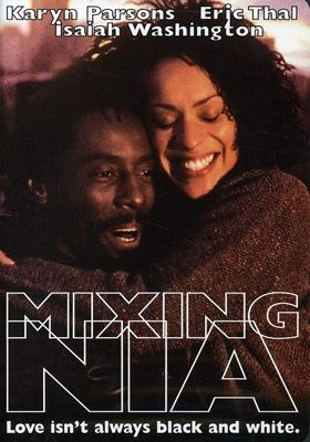 mixing nia 242742 poster - Interview - Karyn Parsons