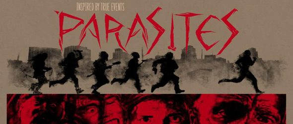 parasites quad - Parasites (Movie Review)