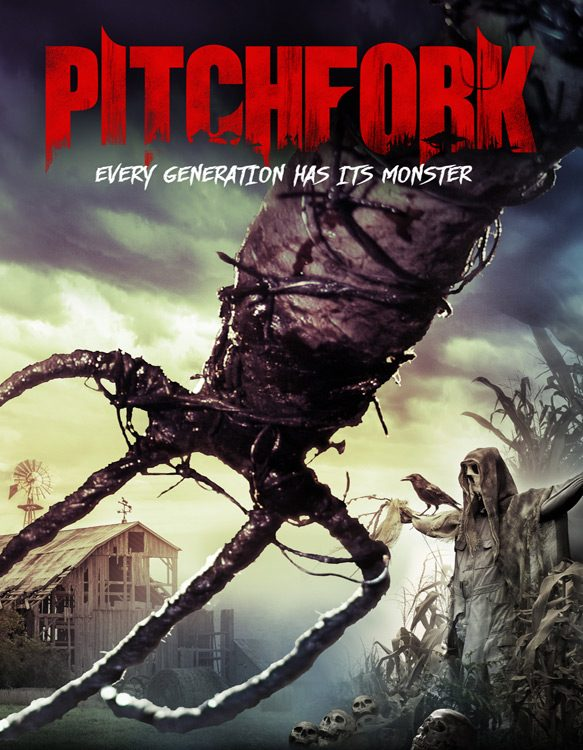 pitchfork poster 1 - Pitchfork (Movie Review)