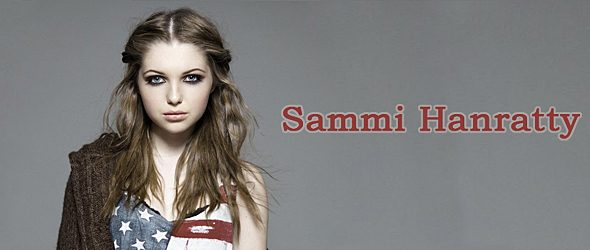 sammi slide - Interview - Sammi Hanratty