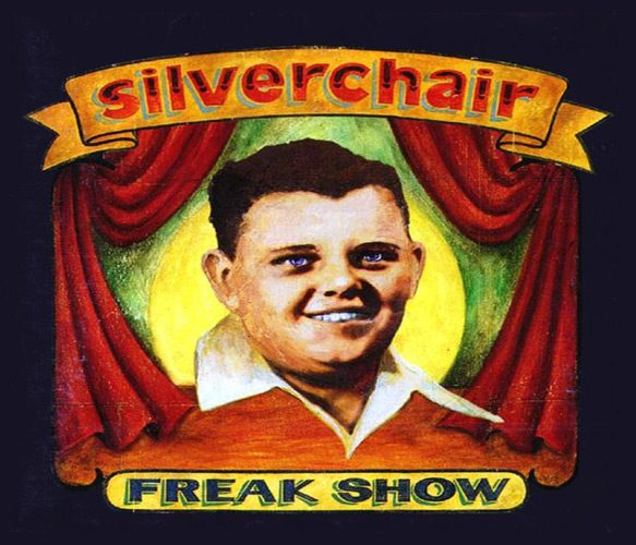 silverchair freakshow - Silverchair - Revisiting Freak Show 20 Years Later