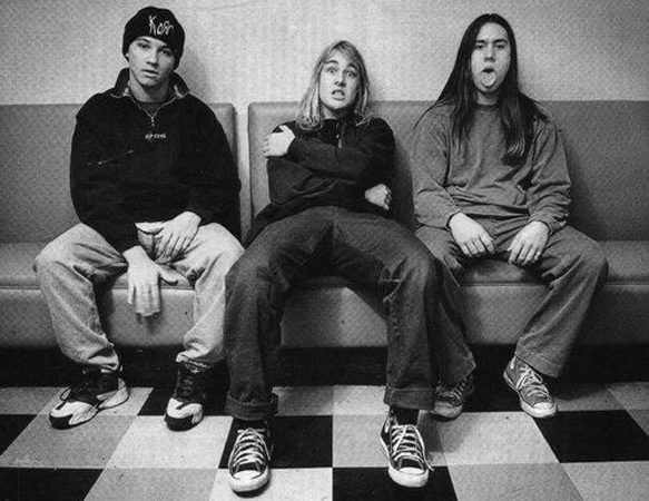 silverchair - Silverchair - Revisiting Freak Show 20 Years Later