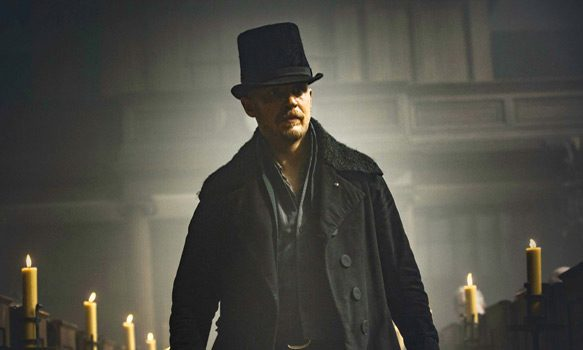 taboo 1 - Taboo (Season 1/ Episodes 1 & 2 Review)