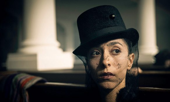 taboo 2 - Taboo (Season 1/ Episodes 1 & 2 Review)