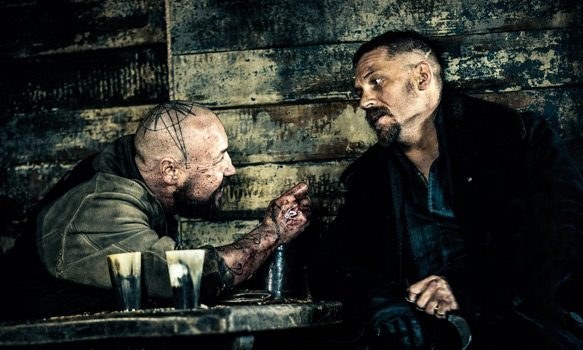 taboo 3 - Taboo (Season 1/ Episodes 1 & 2 Review)