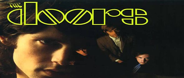 the doors slide 1 - The Doors' Debut Album - Still Breaking Through 50 Years Later