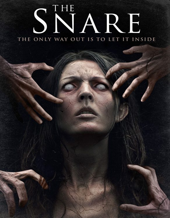 the snare poster - The Snare (Movie Review)