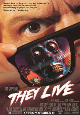 they live - Interview - Austin Dickinson of As Lions
