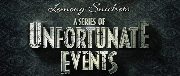 unfortunate slide - A Series of Unfortunate Events (Season One Review)