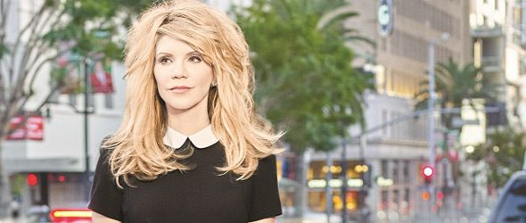 Alison Krauss slide - Alison Krauss - Windy City (Album Review)