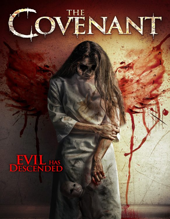 COVENANT KEY ART Final - The Covenant (Movie Review)