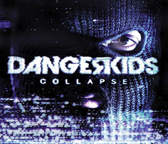 Dangerkids Collapse - Interview - Tyler Smyth of Dangerkids