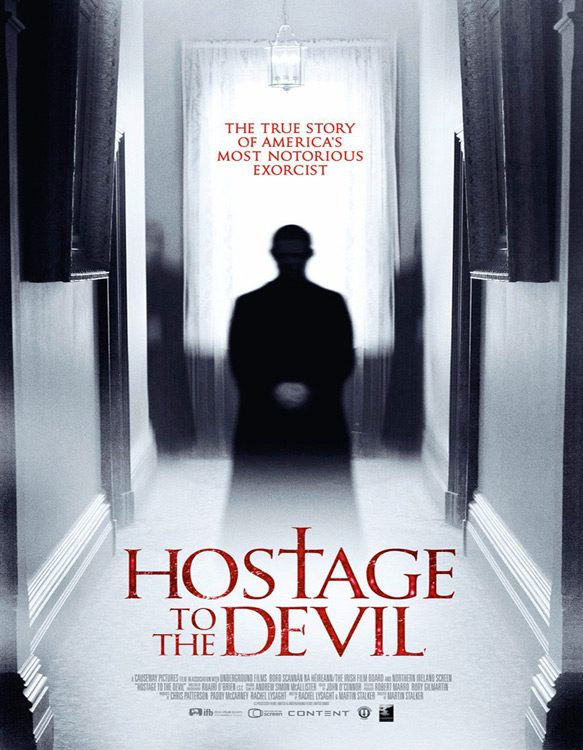 Hostage to the devil - Hostage to the Devil (Movie Review)