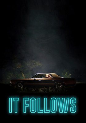 It Follows Movie Poster - Interview - Tyler Smyth of Dangerkids