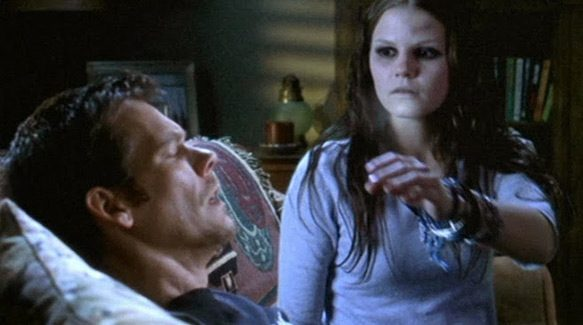 Stir of Echoes - Supernatural Girls Who Won't Leave You Alone!