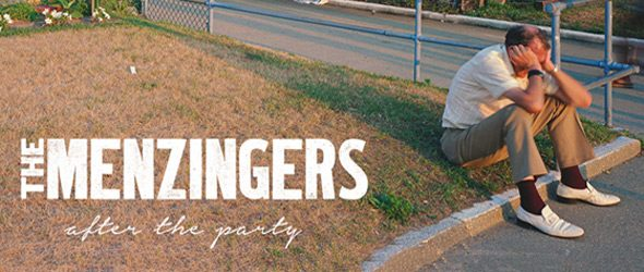 The Menzingers After The Party slide - The Menzingers - After the Party (Album Review)