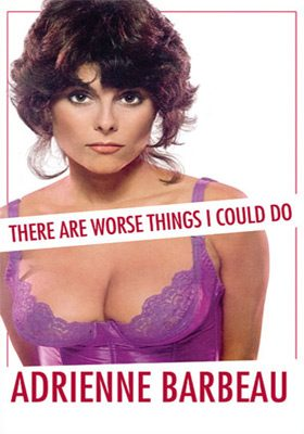adrienne book - Interview - Adrienne Barbeau