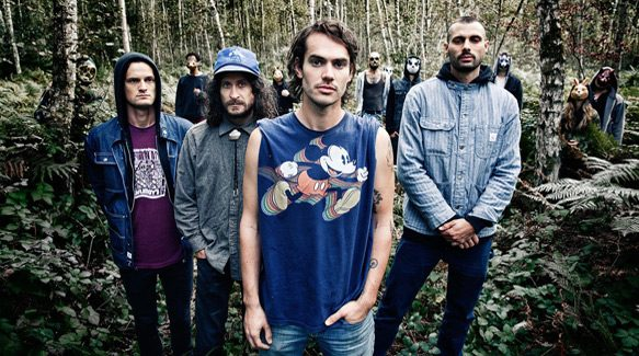 all them witches promo - All Them Witches - Sleeping Through The War (Album Review)