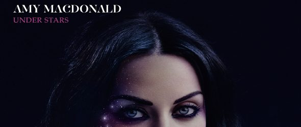amy macdonald slide - Amy Macdonald - Under Stars (Album Review)