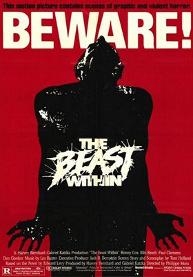 beast within - Interview - Philippe Mora