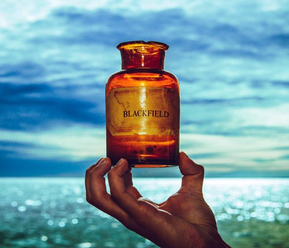 blackfield album cover - Blackfield - Blackfield V (Album Review)