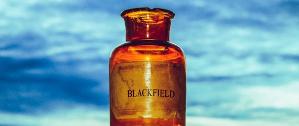 blackfield slide - Blackfield - Blackfield V (Album Review)