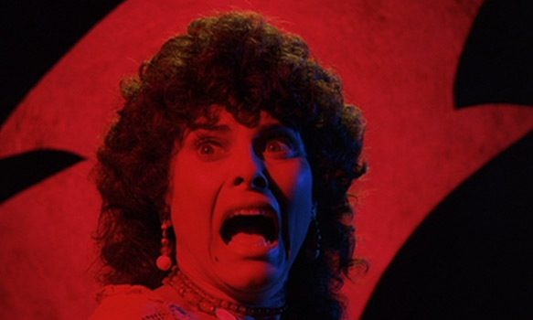 creepshow adrienne 1 - Interview - Adrienne Barbeau