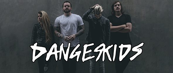 dangerkids slide - Interview - Tyler Smyth of Dangerkids