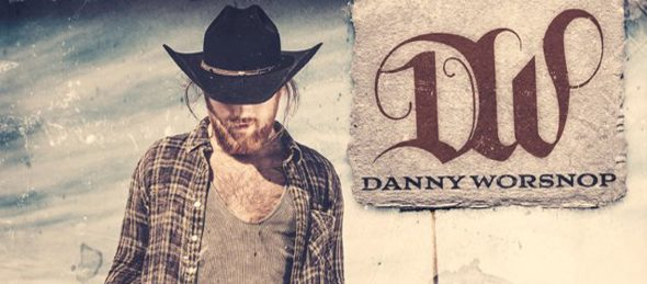 danny slide - Danny Worsnop - The Long Road Home (Album Review)