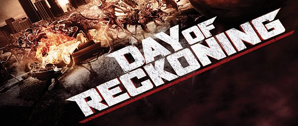 day of reckoning slide - Day of Reckoning (Movie Review)