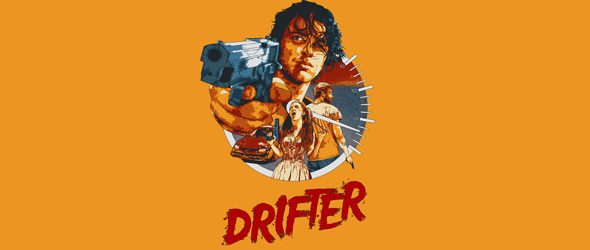 drifter slide - Drifter (Movie Review)