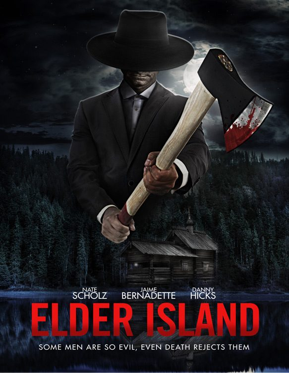 elder island poste - Elder Island (Movie Review)